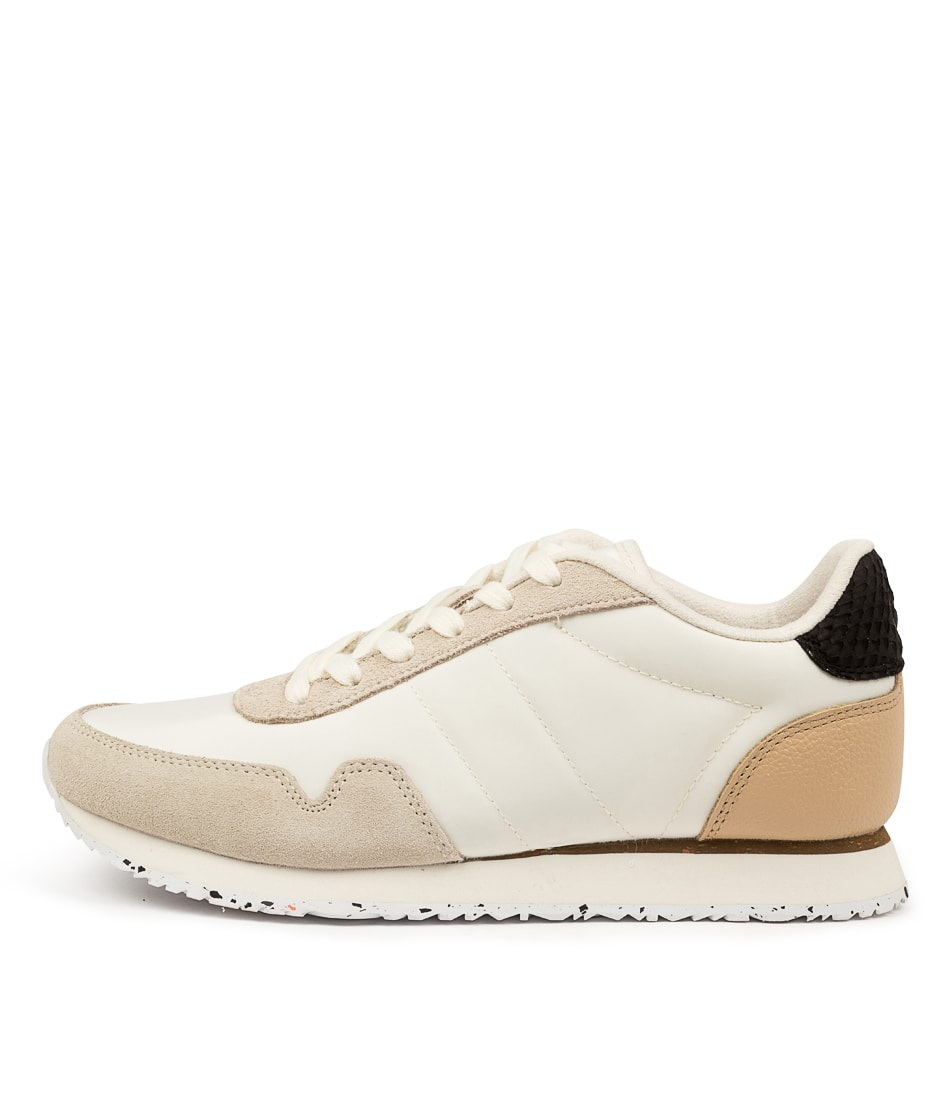 Buy Woden Nora Iii Wu Whisper White Sneakers online with free shipping
