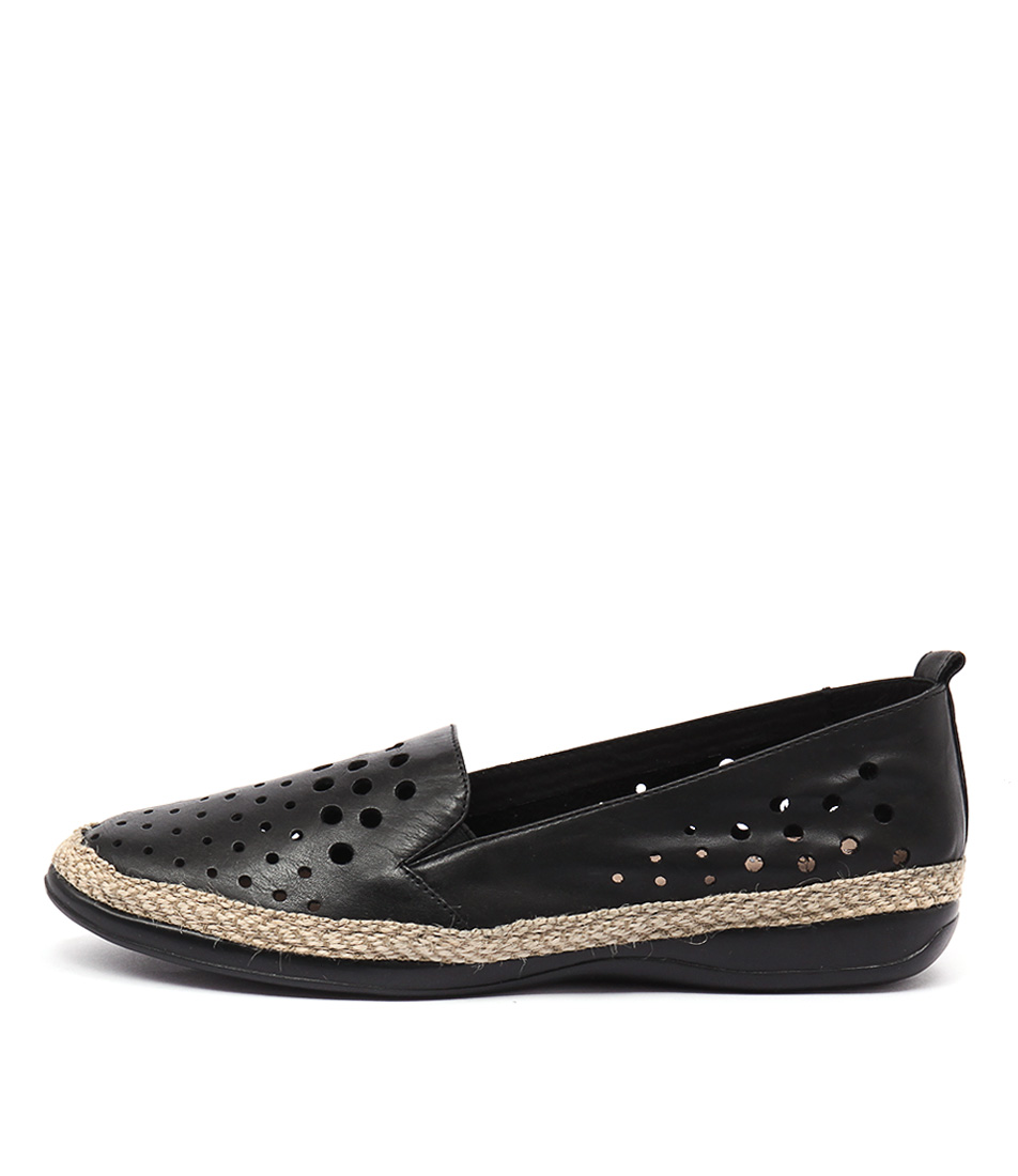 Zensu Cleo Ze Black Shoes