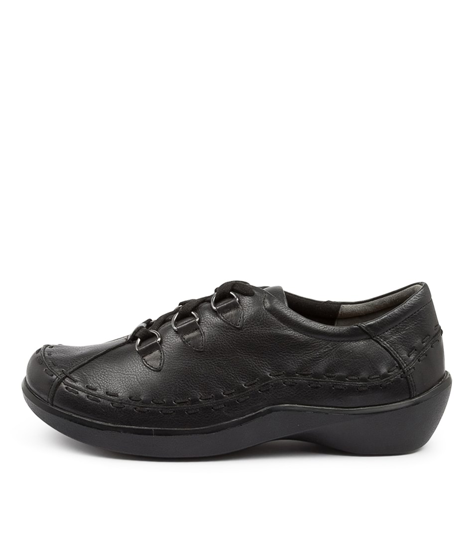 Buy Ziera Allsorts W Zr Black Flats online with free shipping