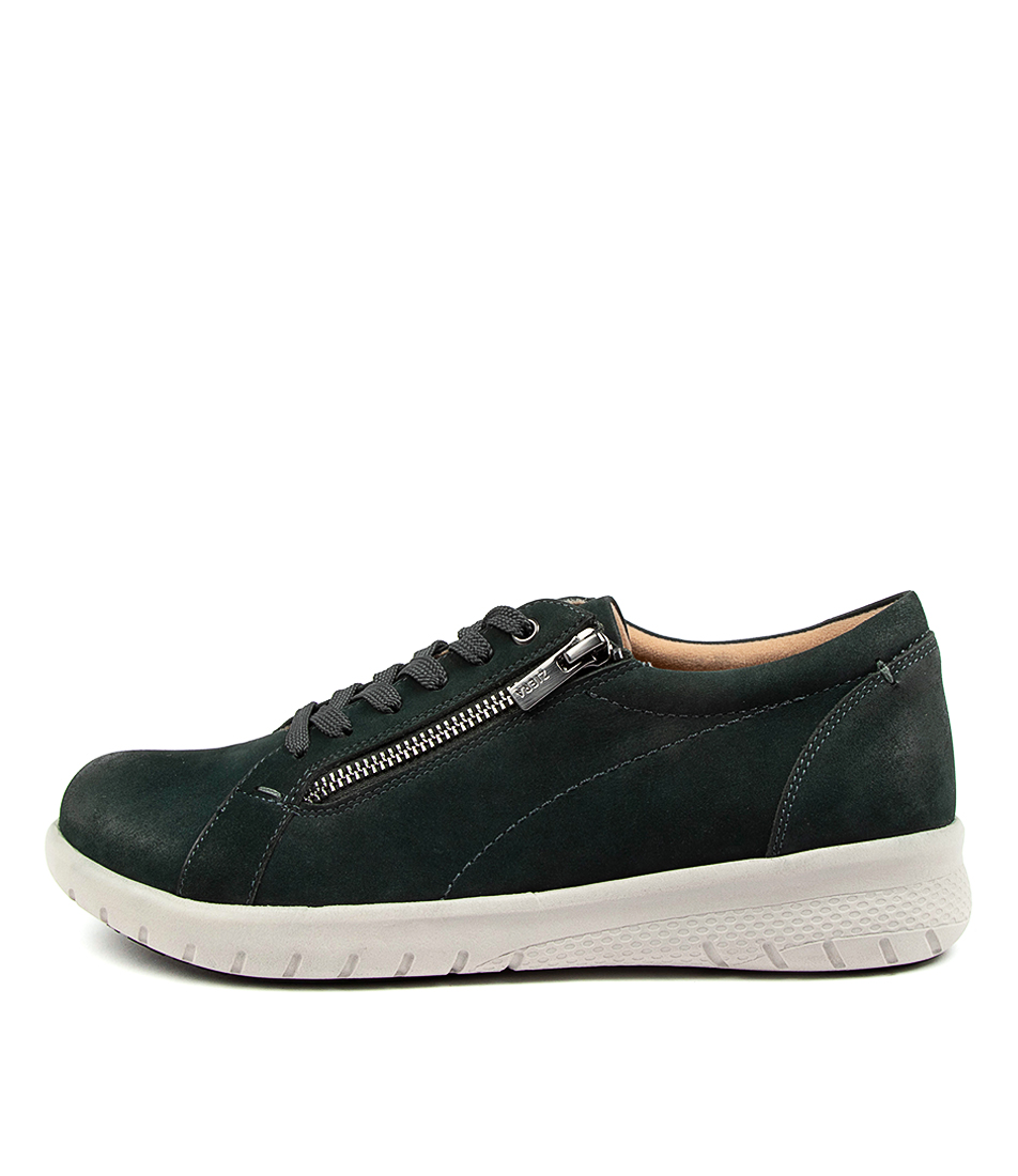 Buy Ziera Solar Xf Zr Forest Flats online with free shipping