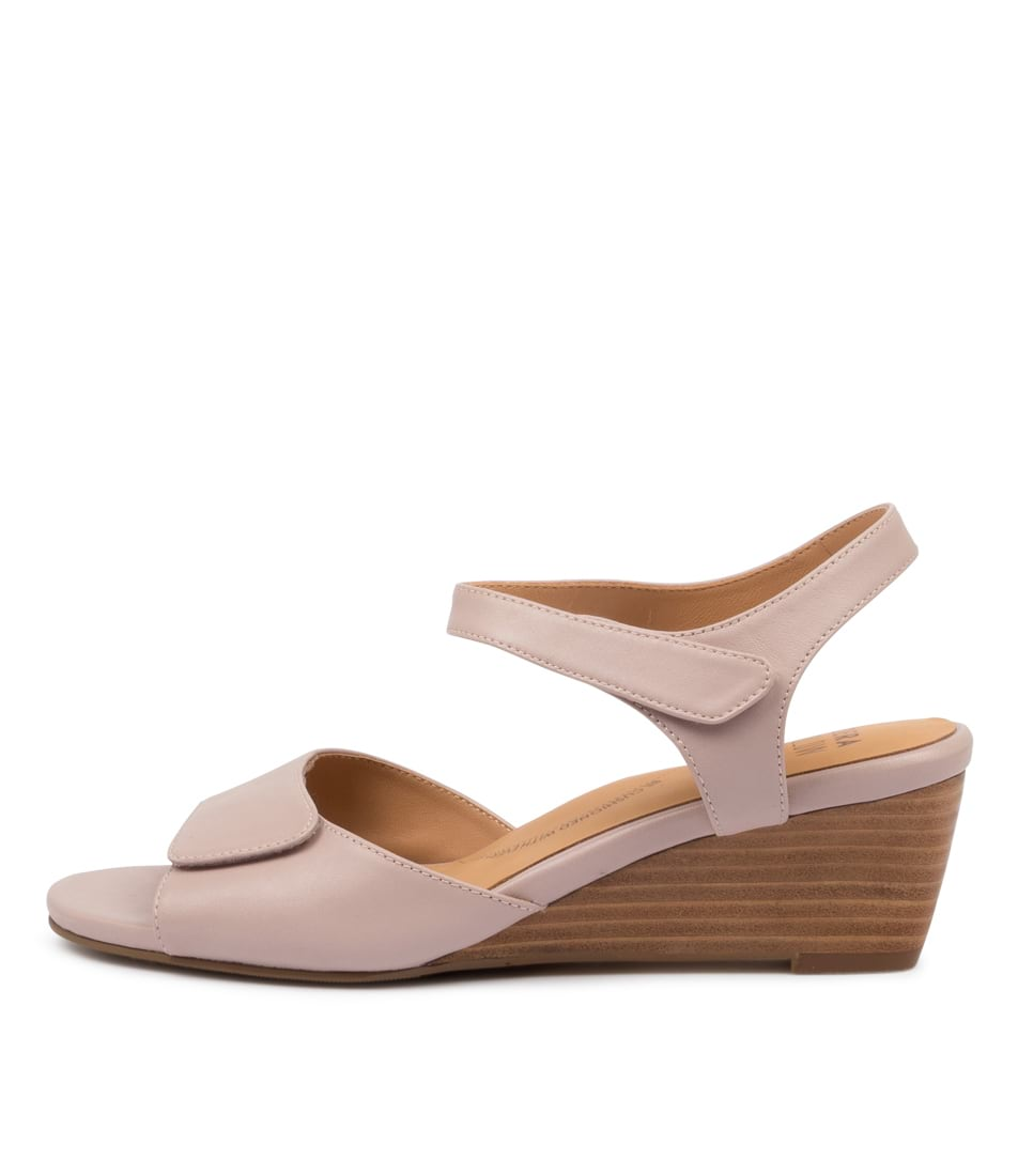 Buy Ziera Keiko W Zr SeashellHeeled Sandals online with free shipping