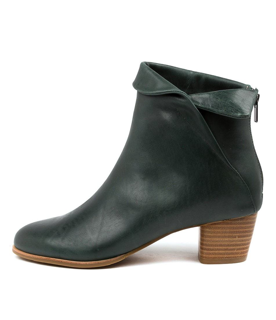 Buy Ziera Grale W Zr Emerald Ankle Boots online with free shipping