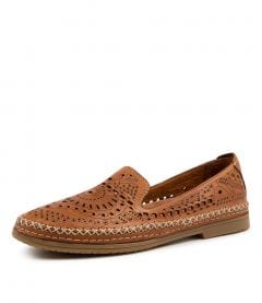 BLEY TAN LEATHER