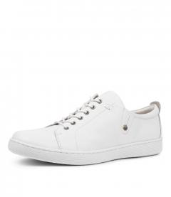 DEMPSERE WHITE-WHITE SOLE