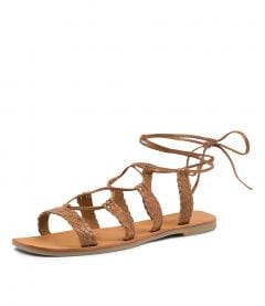 SYREN NUDE LEATHER