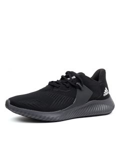 ALPHABOUNCE RC.2 M BLACK BLACK SMOOTH