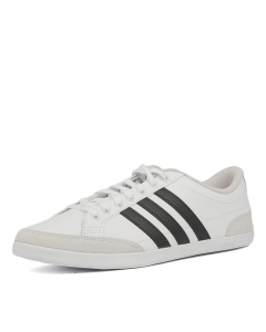 separation shoes 21be9 293b6 ADIDAS NEO caflaire white carbon pe smooth