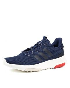new product d620d 62c83 ADIDAS NEO cf racer tr blue red smooth