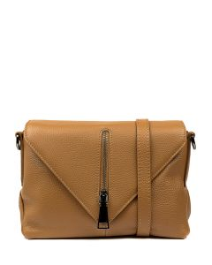 EXILE BAG TAN LEATHER