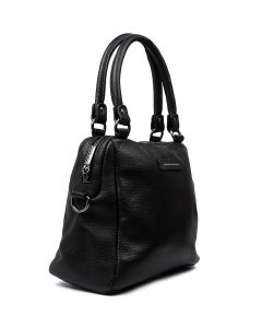 LAST MOUNTAINS BAG BLACK
