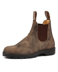 585 WOMENS BOOT RUSTIC BR