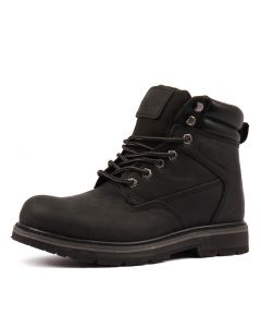 ALTITUDE BLACK LEATHER