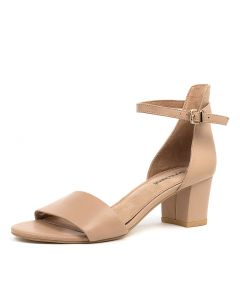 SOCO NUDE LEATHER
