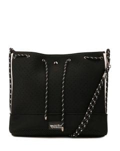 NOVA BUCKET BAG BLK