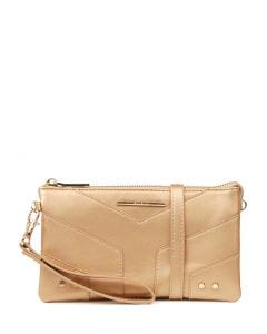 MAPLE WALLET ROSE GOLD SMOOTH