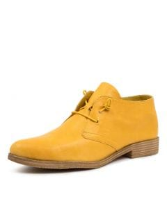 KARAF YELLOW LEATHER