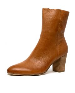 LILITH TAN LEATHER