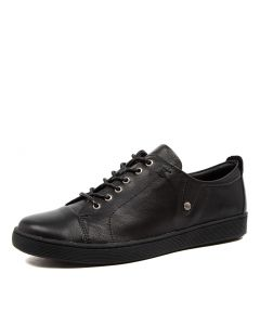DEMPSERE BLACK-BLACK SOLE