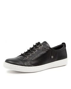 DEMPSERE BLACK-WHITE SOLE