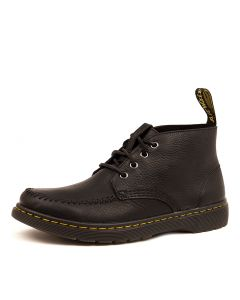 HOLT BLACK GREGORY LEATHER