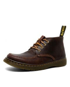 HOLT BROWN GREGORY LEATHER