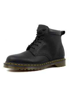 939 BEN BOOT BLACK GREASY LEATHER
