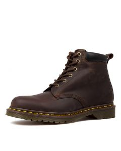 939 BEN BOOT GAUCHO LEATHER