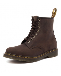 1460 8 EYE BOOT MEN'S GAUCHO LEATHER