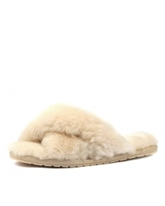 MAYBERRY NATURAL SHEEPSKIN