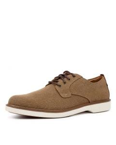 SUPACUSH CANVAS TAN