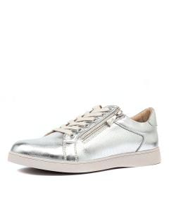MIMOSA SILVER LEATHER