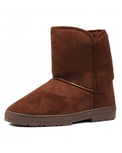 SUPPLE HS CHOCOLATE MICROSUEDE