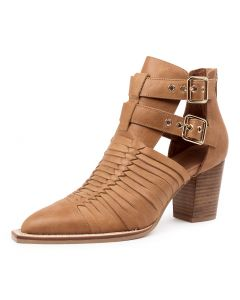 LOPHIE TAN LEATHER