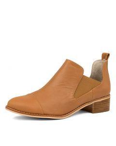 EMERSON TAN LEATHER
