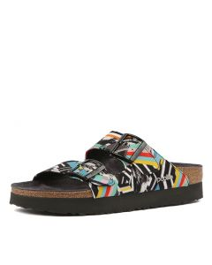 ARIZONA PLATFORM PATTERN CLASH P TEXTILE
