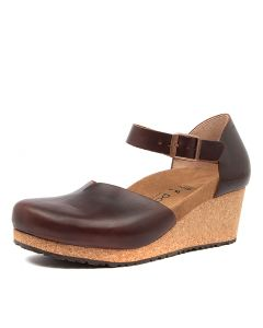 MARY COGNAC LEATHER
