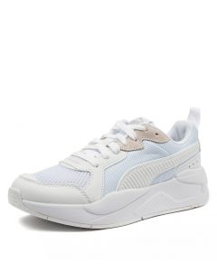 X-RAY JNR WHT-GRY VIOLET