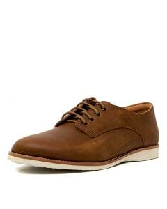 DERBY M COFFEE LEATHER