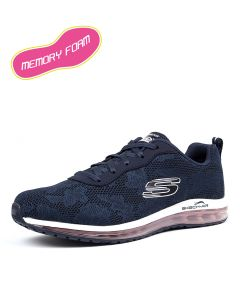12643 SKECH AIR ELEMENT NAVY SMOOTH