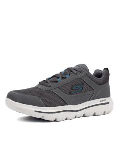 54734 GO WALK EVO ULTRA GREY SMOOTH