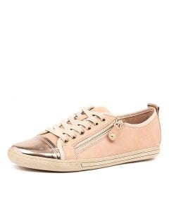 ALFIE BLUSH-ROSE GOLD