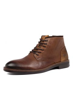 TASMAN TAN LEATHER