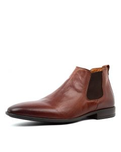 OXFORD CAMEL LEATHER