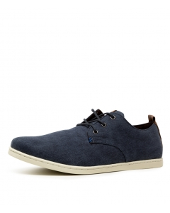 DUST WR NAVY CANVAS
