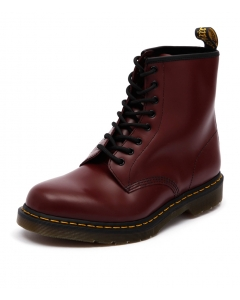 1460 8 EYE BOOT MEN'S CHERRY SMOOTH LEATHER