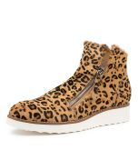 OHMY OCELOT WHITE SOLE PONY