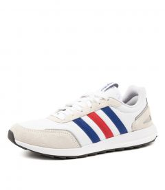 RETRORUNNER WHT-BLUE-RED