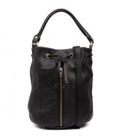 PREMONITION BAG BLACK