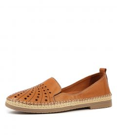 CANNIE COCONUT LEATHER