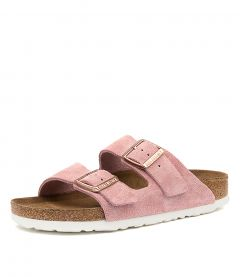 ARIZONA SFB ROSE SUEDE